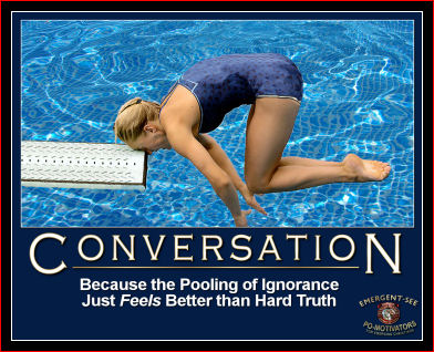 pooling of ignorance